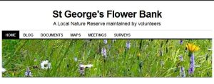 Link to flowerbank site