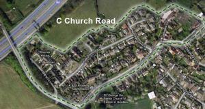 C Church Road