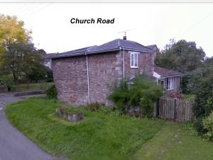 Church Road Trough