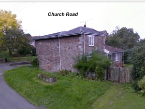 Church Road Trough