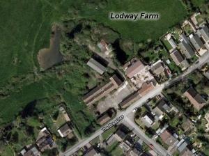 Google Lodway Farm