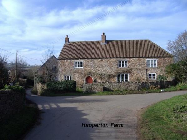 Happerton Farm