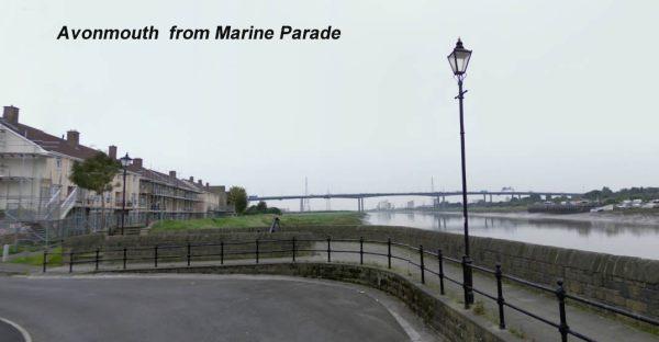 Marine Parade