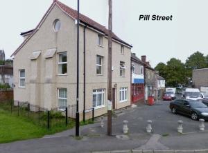 Pill Street