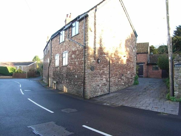 Priory Croft