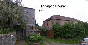 Tonigor House