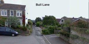 Bull Lane 2