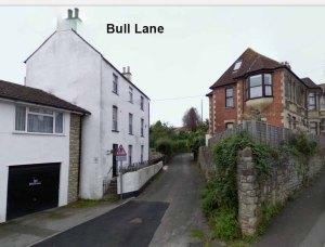 Bull Lane