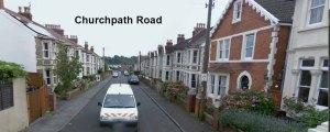 Chorchpath 1