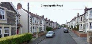 Chorchpath 2