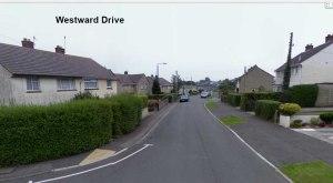 Westward Drive 2