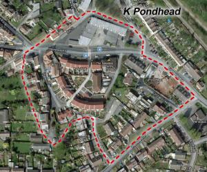 K Pondhead