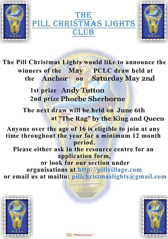 PCLC May 2015 Results