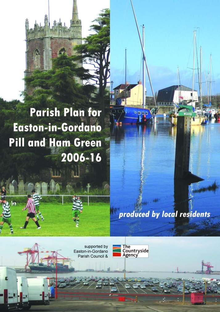 EiG Parish Plan 2_Page_01
