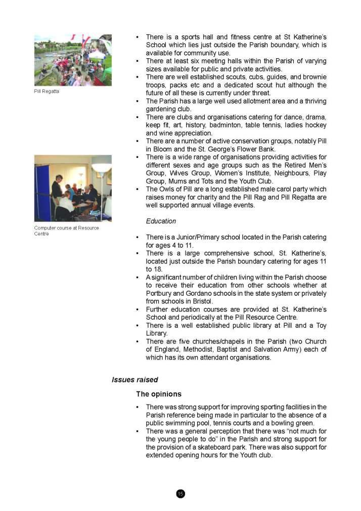 EiG Parish Plan 2_Page_17